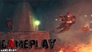 getlinkyoutube.com-Deep Black: Reloaded Gameplay (PC/HD)