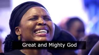 Ancient Of Days by Elijah Oyelade lyrics video