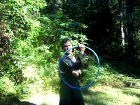 Hoop Isolation -Inside Iso