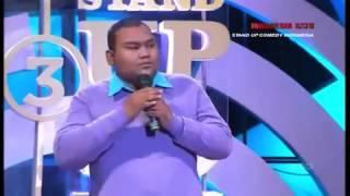 getlinkyoutube.com-Fico 11   Tema Warkop   Putaran 1 Akherat + Awan)