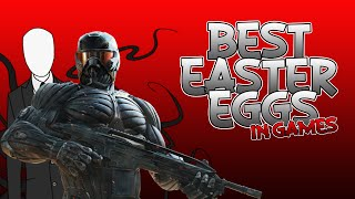 getlinkyoutube.com-Best Easter Eggs Of All Time
