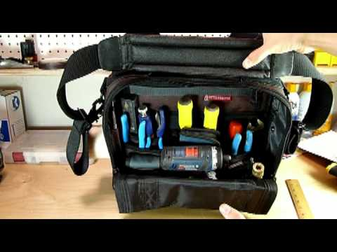Veto Pro Pac LC tool bag review