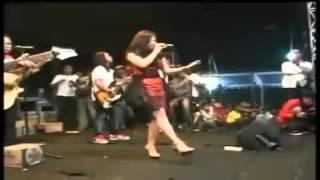 Melodi Cinta Om Monata ( Lilin Herlina ).
