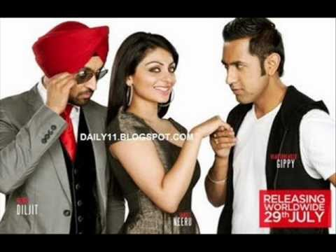 Diljit Dosanjh-FUKRE NAA (Jihne Mera Dil Luteya 2011) with lyrics in description