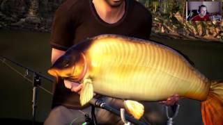 getlinkyoutube.com-Euro Fishing Gameplay #01 HD [PL]
