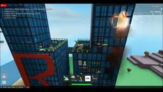 getlinkyoutube.com-Roblox   Building Collapse 2!
