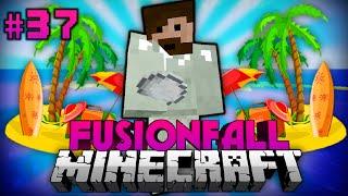 VLAD macht URLAUB?! - Minecraft Fusionfall #037 [Deutsch/HD]