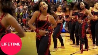 getlinkyoutube.com-Bring It!: Stand Battle: Dancing Dolls vs. YCDT Supastarz Part 2 (S1, E14) | Lifetime