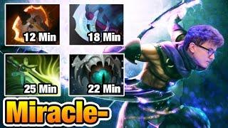 getlinkyoutube.com-Miracle- Anti-mage my Signature Hero Midlane 1000GPM - Dota2 7.02