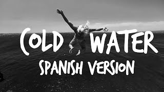 getlinkyoutube.com-Cold Water (Spanish version) - Major Lazer ft Justin Bieber & MØ