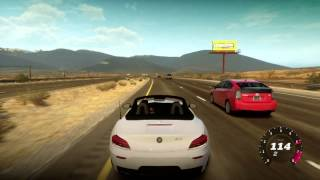 getlinkyoutube.com-Forza Horizon BMW Z4 sDrive28i 2012 Gameplay HD