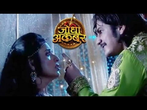 Jodha SEXUALLY MOLESTED on the SETS of Jodha Akbar 18th April 2014 FULL EPISODE HD