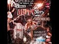 DJ FearLess - Duppy Story Mixtape