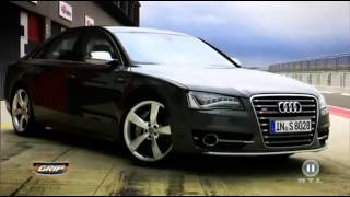 getlinkyoutube.com-GRIP - Audi S8