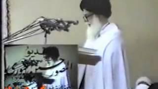 getlinkyoutube.com-خطبة الجمعة الثانية لـ (شهيد الله) السيد محمد محمد صادق الصدر (قدس سره الشريف) في مسجد الكوفة المعظم