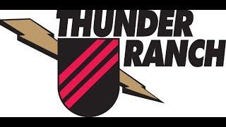 Thunder Ranch - Defensive Tactics (PART 1)