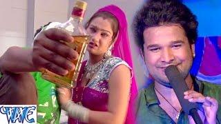 getlinkyoutube.com-विस्की रम पियल कम करs राजा || Super Hit Live Song || Ritesh Pandey || Bhojpuri Hot Songs 2016 new