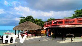 Hotel Bourbon Beach Jamaica en Negril, Jamaica