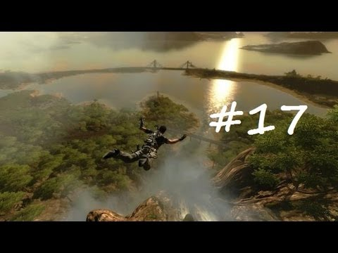 Just Cause 2 Walkthrough -    2 17- 