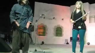 مسرحية سجل انا عربي ج1