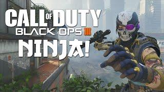 getlinkyoutube.com-Black Ops 3 - Ninja Montage! #3 (Funny Moments, Ninja Defuses, & Trolling)