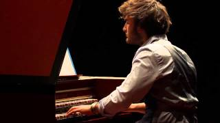 Padre Soler - Fandango - Jean Rondeau (live performance)