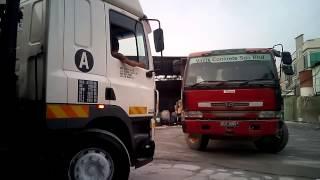 Kendaraan Panjang ~ Ibrohim Trelar