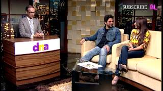 Arshad warsi won't have lunch with Soha Ali Khan
