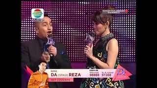 getlinkyoutube.com-Rina Nose Diam - Diam Suka Sama Reza Dangdut Akademi