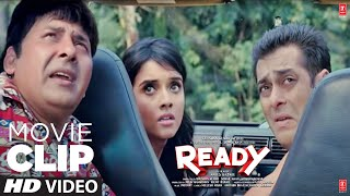 Lehri meets Sanjana - Ready Movie
