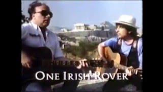 Bob Dylan and Van Morrison - Crazy Love (Athens 1989)