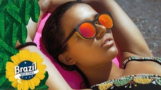 getlinkyoutube.com-Best of Bossa Nova Covers - Relaxing Music & Video (1 hour)
