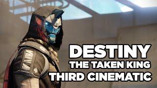 getlinkyoutube.com-Destiny: The Taken King - Third Cinematic **SPOILERS**