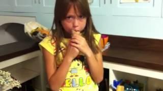 getlinkyoutube.com-Girl eats CRAZY hot pepper