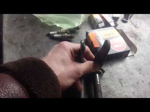 Сцепление ланос ,проблема номер 1!Искривление рычага сцепления.