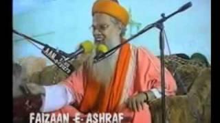 getlinkyoutube.com-Moulana Hashmi Miyan--Aamade Mustafa  PBUH