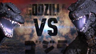 getlinkyoutube.com-Rise of the King Ep 1: Godzilla 1994 vs Godzilla 2014 (300 subscriber/holiday special!)