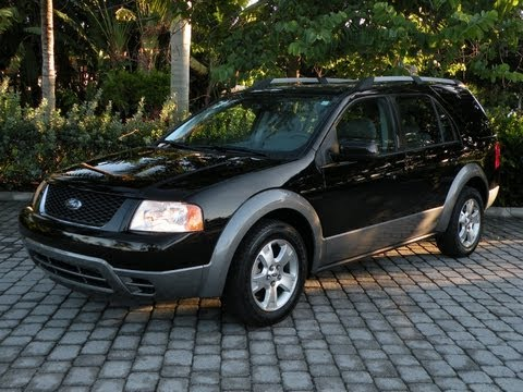 2007 ford freestyle problems online manuals and repair. Black Bedroom Furniture Sets. Home Design Ideas