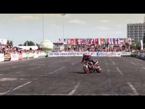 2013 Manobras de Moto.. MELHOR DO MUNDO