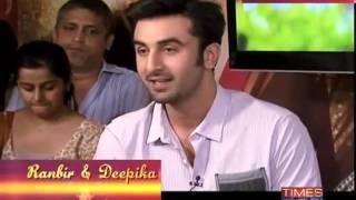 getlinkyoutube.com-Ranbir & Deepika  1 E Now