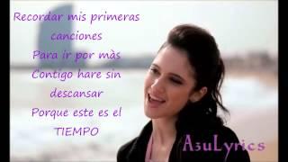 getlinkyoutube.com-Violetta 3  - Aprendi a decir adios - (Lyrics)