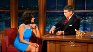 getlinkyoutube.com-Craig Ferguson 5/28/12E Late Late Show Shohreh Aghdashloo XD