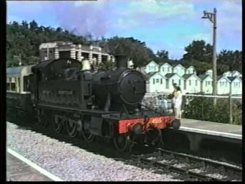 The ABC of RAILWAYS: P is for  PAIGNTON