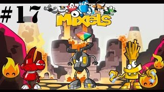 Calling All Mixels - Infernite Land Gameplay Walkthrough #17