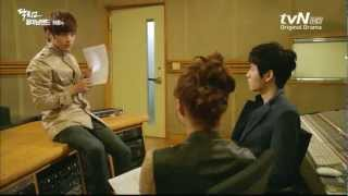 getlinkyoutube.com-[ENG SUB] 닥치고 꽃미남밴드 Shut Up! Flower Boy Band Ep.16 CUT - jealous L