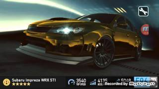 getlinkyoutube.com-Need For Speed No Limits HACK MOD ANDROID (patched?)