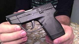 getlinkyoutube.com-Taurus 738 TCP 380ACP Compact Concealed Pocket Pistol - Texas Gun Blog