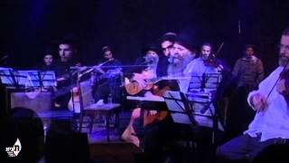 getlinkyoutube.com-הופעה חיה (ניגון לחסידי הצמח צדק) Old tune - Live show