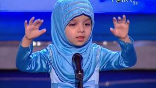 getlinkyoutube.com-Best speech by Fatima Saleem Kodia_IIS Student...MashaAllah