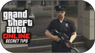 getlinkyoutube.com-GTA 5 Online - How To Get The Secret Cop Outfit Online! (GTA 5 Online)